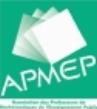 logo d el'APMEP