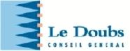 logo du doubs